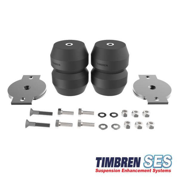 Timbren SES - Timbren Suspension Enhancement System SKU# FFSD4B