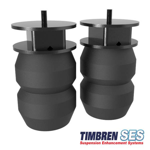 Timbren SES - Timbren SES Suspension Enhancement System SKU# FPR001 - Rear Kit