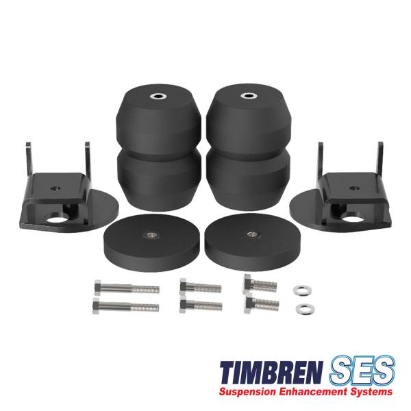 Timbren SES - Timbren SES Suspension Enhancement System SKU# FR1502D - Rear Kit