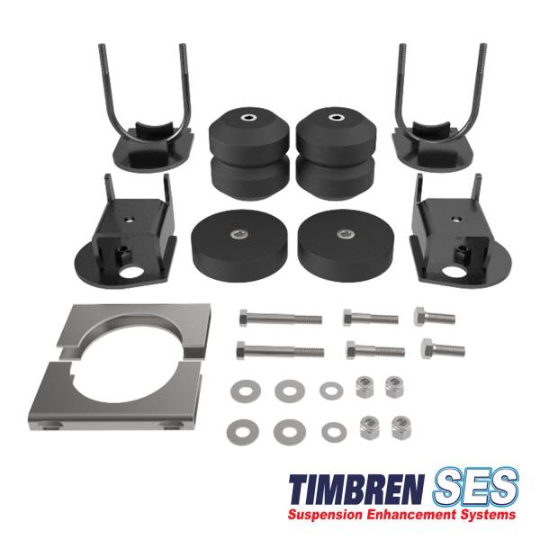Timbren SES - Timbren SES Suspension Enhancement System SKU# FR1504E - Rear Kit