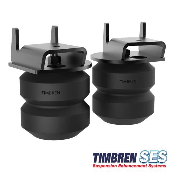 Timbren SES - Timbren SES Suspension Enhancement System SKU# FR1504R - Rear Kit