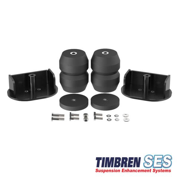 Timbren SES - Timbren SES Suspension Enhancement System SKU# FR250SDF - Rear Kit