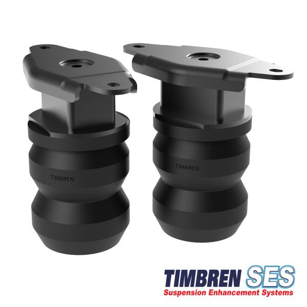 Timbren SES - Timbren SES Suspension Enhancement System SKU# FR350SDJ - Rear Kit