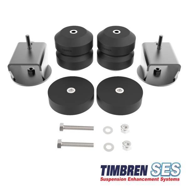 Timbren SES - Timbren SES Suspension Enhancement System SKU# FR350TTCC - Rear Severe Service Kit
