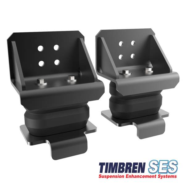 Timbren SES - Timbren SES Suspension Enhancement System SKU# FRD120