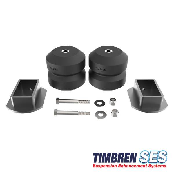 Timbren SES - Timbren SES Suspension Enhancement System SKU# FREXC4