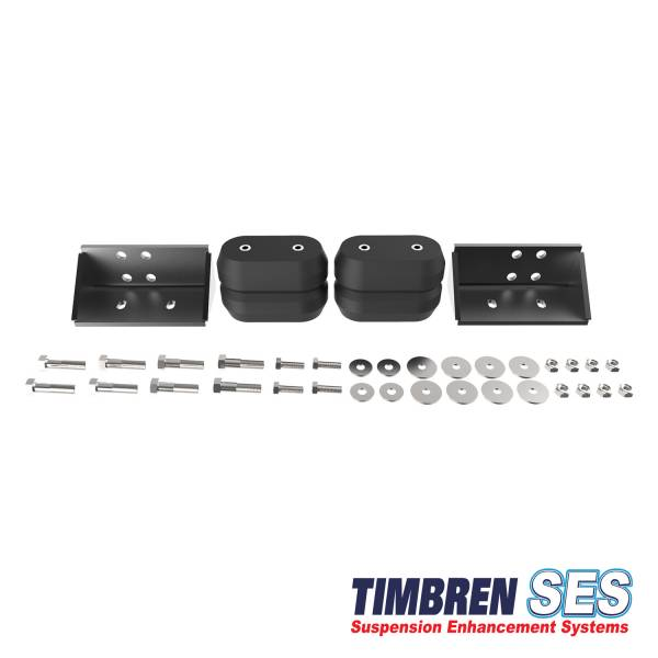 Timbren SES - Timbren SES Suspension Enhancement System SKU# FRFL106