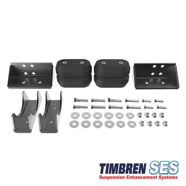 Timbren SES - Timbren SES Suspension Enhancement System SKU# FRM2A - HD Rear Kit