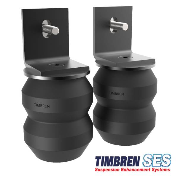 Timbren SES - Timbren SES Suspension Enhancement System SKU# FRMT45 - Rear Kit