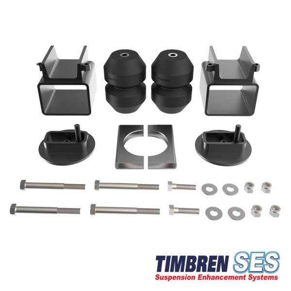 Timbren SES - Timbren SES Suspension Enhancement System SKU# FRR0504A