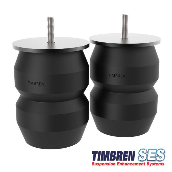 Timbren SES - Timbren SES Suspension Enhancement System SKU# FRRGR - Rear Kit