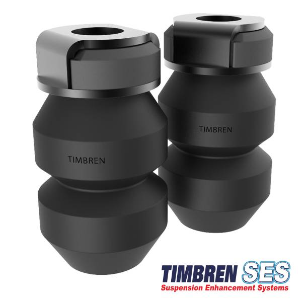 Timbren SES - Timbren SES Suspension Enhancement System SKU# FRTC