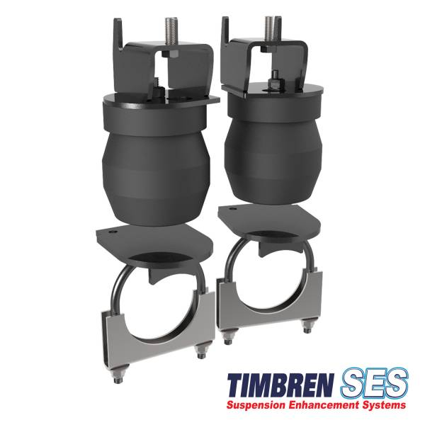Timbren SES - Timbren SES Suspension Enhancement System SKU# FRTT1504E - Rear Severe Service Kit