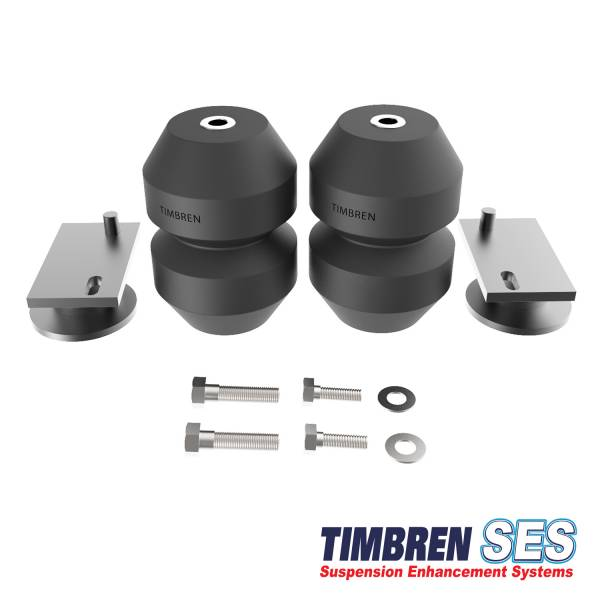 Timbren SES - Timbren SES Suspension Enhancement System SKU# FRWIN