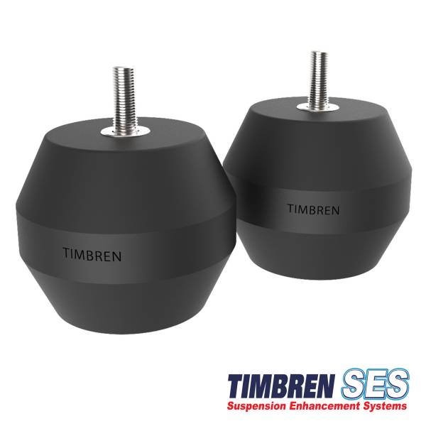 Timbren SES - Timbren SES Suspension Enhancement System SKU# GMFAST4
