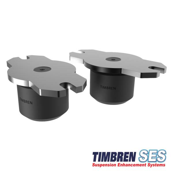 Timbren SES - Timbren SES Suspension Enhancement System SKU# GMFC2 - Front Kit