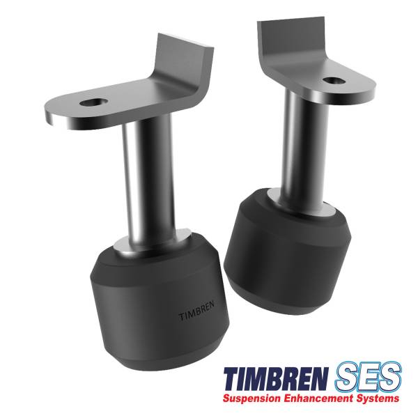 Timbren SES - Timbren SES Suspension Enhancement System SKU# GMFK15B - Front Kit