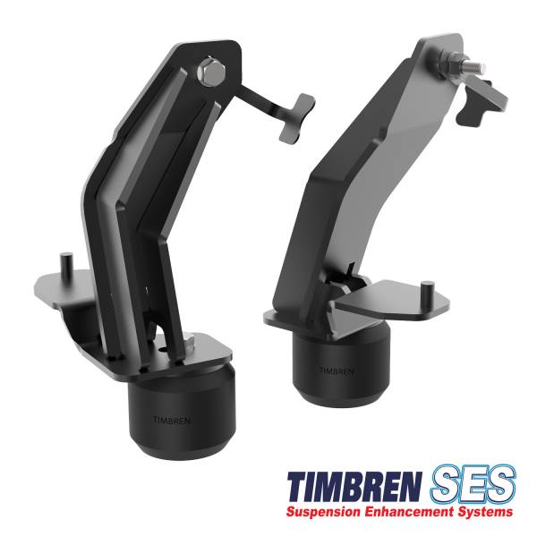 Timbren SES - Timbren SES Suspension Enhancement System SKU# GMFK15CC - Front Kit
