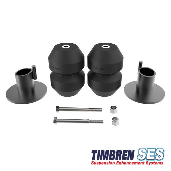 Timbren SES - Timbren SES Suspension Enhancement System SKU# GMRASTR