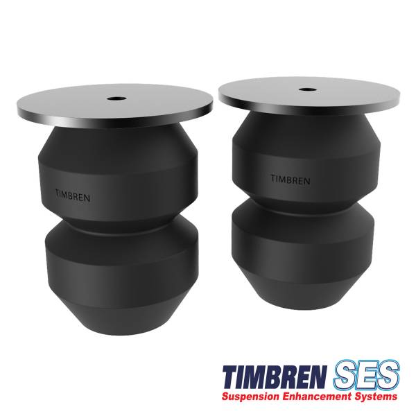 Timbren SES - Timbren SES Suspension Enhancement System SKU# GMRAZT