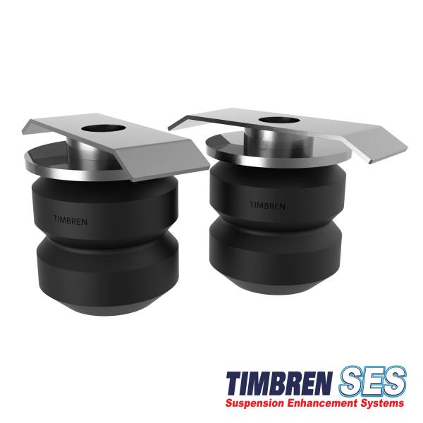 Timbren SES - Timbren SES Suspension Enhancement System SKU# GMRCCA - Rear Kit