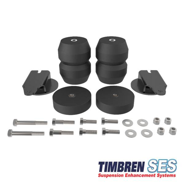 Timbren SES - Timbren SES Suspension Enhancement System SKU# GMRCK25S - Rear Kit