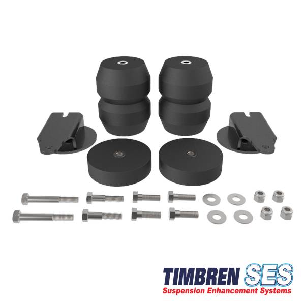 Timbren SES - Timbren SES Suspension Enhancement System SKU# GMRCK35S - Rear Kit
