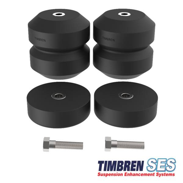 Timbren SES - Timbren SES Suspension Enhancement System SKU# GMRETB - Rear Kit