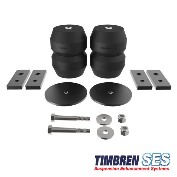 Timbren SES - Timbren SES Suspension Enhancement System SKU# GMRG30