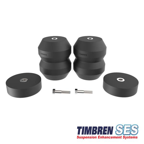 Timbren SES - Timbren SES Suspension Enhancement System SKU# GMRH2 - Rear Kit