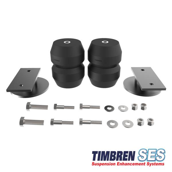 Timbren SES - Timbren SES Suspension Enhancement System SKU# GMRP30