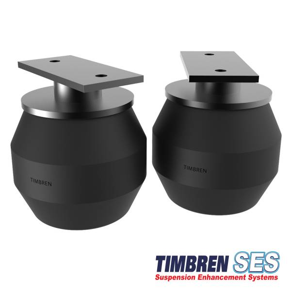 Timbren SES - Timbren SES Suspension Enhancement System SKU# GMRP30HD