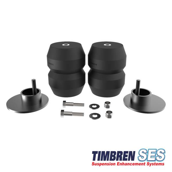 Timbren SES - Timbren SES Suspension Enhancement System SKU# GMRSB4S