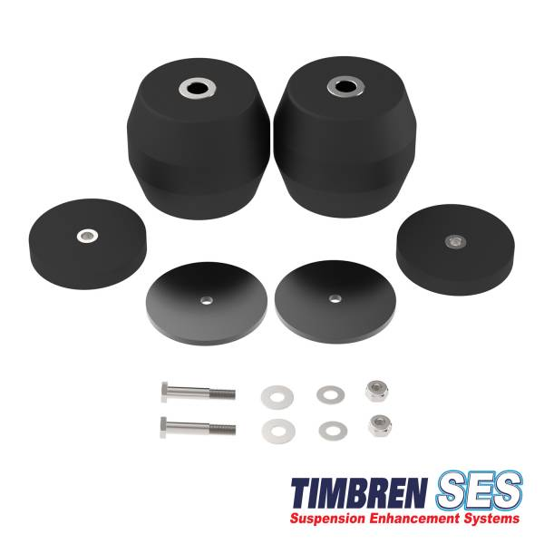 Timbren SES - Timbren SES Suspension Enhancement System SKU# GMRTT15S - Rear Severe Service Kit