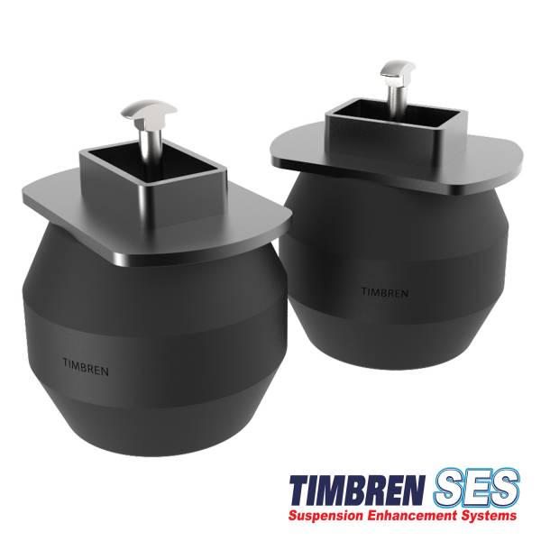 Timbren SES - Timbren SES Suspension Enhancement System SKU# GMRTTC35