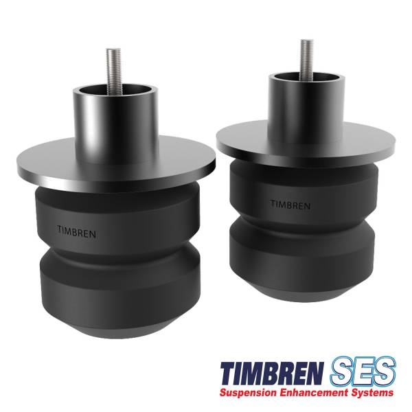 Timbren SES - Timbren SES Suspension Enhancement System SKU# GMRW4A
