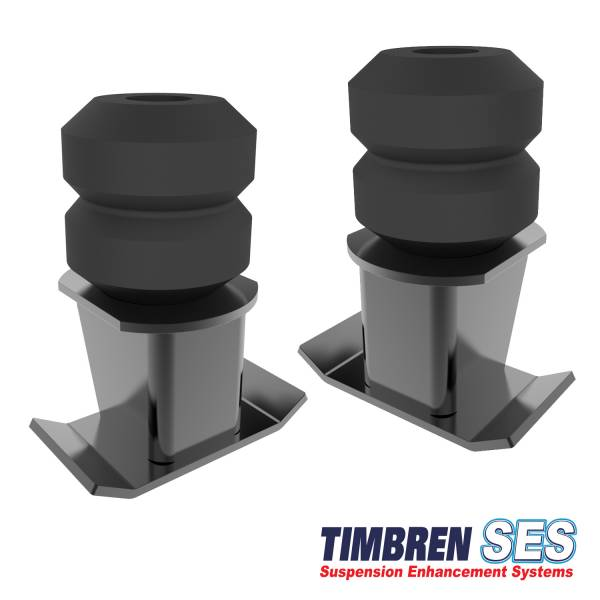 Timbren SES - Timbren SES Suspension Enhancement System SKU# HIF195 - Front Kit