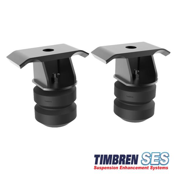 Timbren SES - Timbren SES Suspension Enhancement System SKU# HIF338 - Front Kit