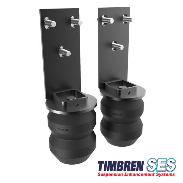 Timbren SES - Timbren SES Suspension Enhancement System SKU# HIFFE