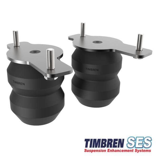 Timbren SES - Timbren SES Suspension Enhancement System SKU# HIRFB