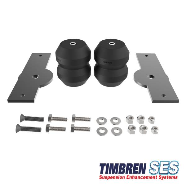 Timbren SES - Timbren SES Suspension Enhancement System SKU# HIRFD