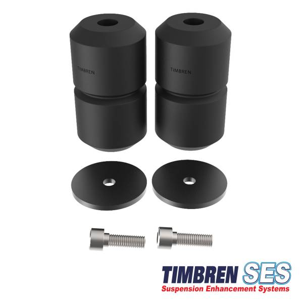 Timbren SES - Timbren SES Suspension Enhancement System SKU# HROD2 - Rear Kit