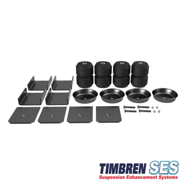 Timbren SES - Timbren SES Suspension Enhancement System SKU# HRTOA1