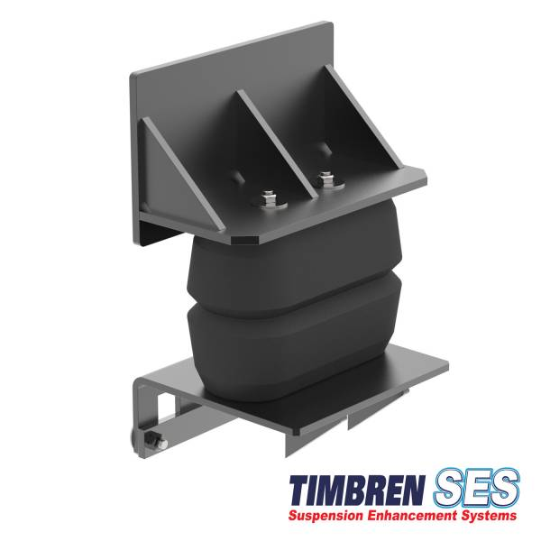 Timbren SES - Timbren SES Suspension Enhancement System SKU# HRTT01
