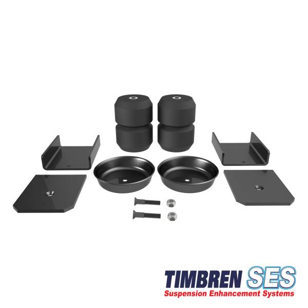 Timbren SES - Timbren SES Suspension Enhancement System SKU# HST001