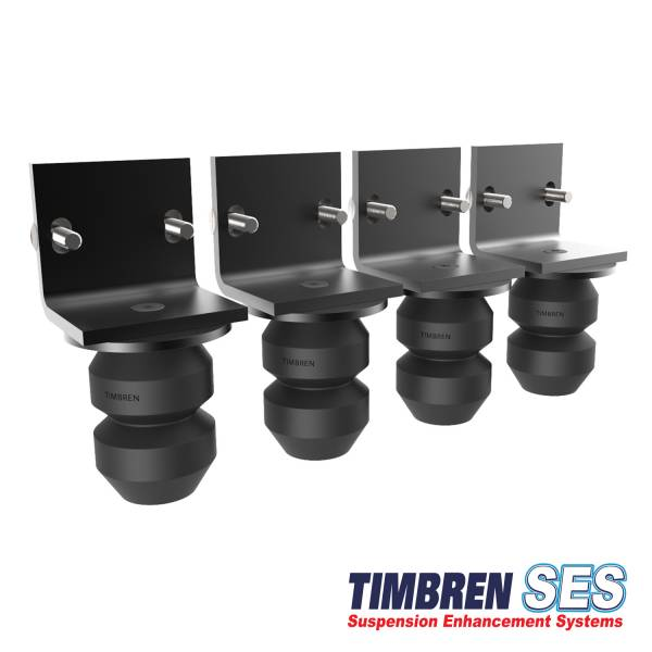 Timbren SES - Timbren SES Suspension Enhancement System SKU# IHF2000 - Front Kit