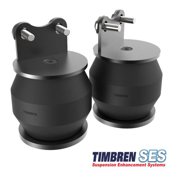 Timbren SES - Timbren SES Suspension Enhancement System SKU# IHF4000N - Front Kit