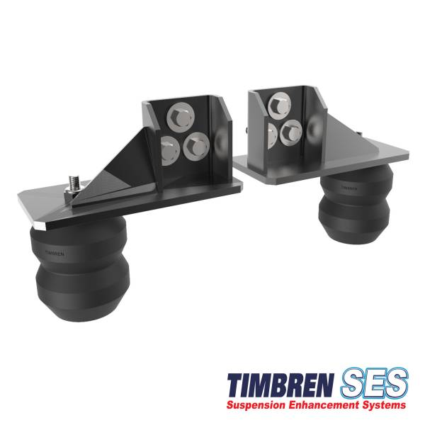 Timbren SES - Timbren SES Suspension Enhancement System SKU# IHF47LP