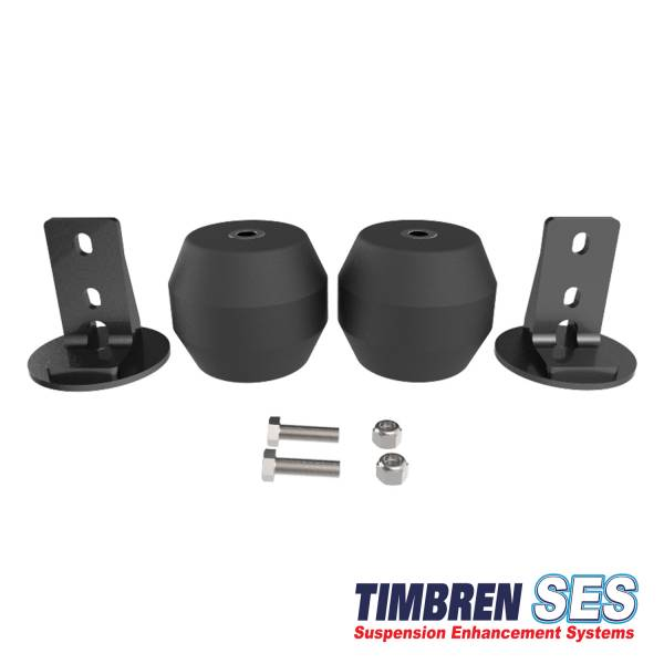 Timbren SES - Timbren SES Suspension Enhancement System SKU# IHFTER2 - Front Kit