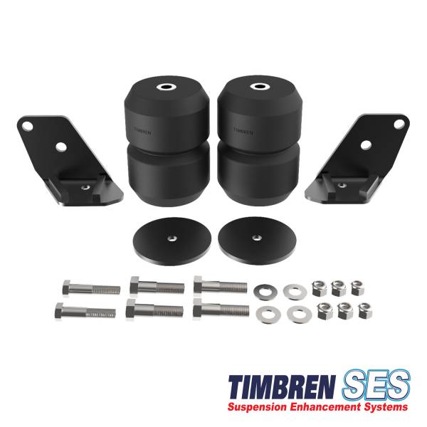 Timbren SES - Timbren SES Suspension Enhancement System SKU# IHRCXT